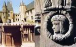 Visite de Ville d'Aubigny sur Nère