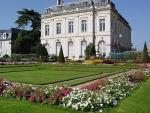 Agrandir l'image Jardins de l'Archevêché à Bourges