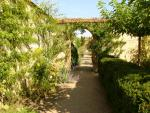 Agrandir l'image Jardins d'Ainay-le-Vieil