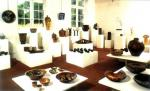 Centre de création céramique de la borne