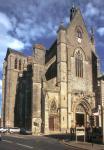 Agrandir l'image La basilique Notre Dame de Cléry