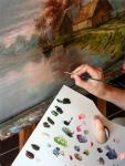Agrandir l'image Atelier ALIZARINE