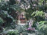 Jardin des Merveilles