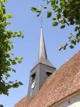 Agrandir l'image Eglise de le BIGNON MIRABEAU