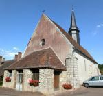 Agrandir l'image Eglise Saint-Pierre ès Liens