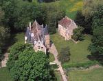 Agrandir l'image Chateau de la Hallière