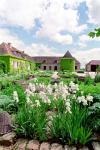 Agrandir l'image La ferme et le jardin médiéval de Bois Richeux