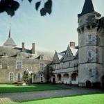 Agrandir l'image Château de TALCY
