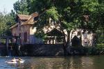 Agrandir l'image Moulin à eau de Courgain