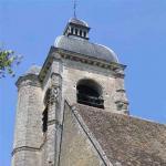 Agrandir l'image Eglise Saint-Laurent, mise au Tombeau