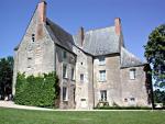 Agrandir l'image Château de SACHE/Musée Balzac