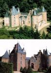 Agrandir l'image Château de Blancafort