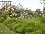 Agrandir l'image Les jardins de Roquelin