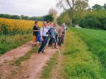 Agrandir l'image Sorties nature en vallée de Saint-Ouen