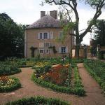 Jardin du Domaine de George Sand