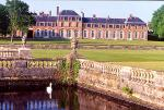 Agrandir l'image Parc du château de La Ferté-Vidame