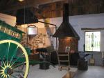 Musée des Arts et Traditions du Gâtinais