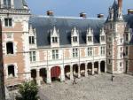 Agrandir l'image Château de Blois