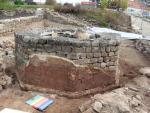 Agrandir l'image Site gallo romain de Drevant
