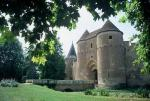 Agrandir l'image Château d'Ainay-le-vieil