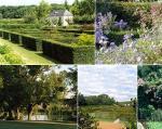 Agrandir l'image Parc et jardin des Portraits -