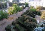 Agrandir l'image Roseraie des Jardins de l'Evéché
