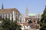 Agrandir l'image Visites guidées et audio-guidées de Chartres