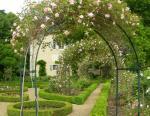 Agrandir l'image Jardin du Domaine de George Sand