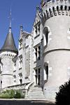Agrandir l'image Château de Candé