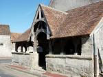 Agrandir l'image Église St-Aignan