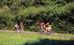 Agrandir l'image Circuits vélo ou VTT en vallée du Loir