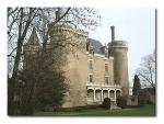 Agrandir l'image Château de Saint Chartier