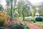 Jardin de la Mardelle