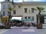 Agrandir l'image Café des halles