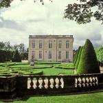 Parc et jardins du château de Bouges