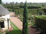 Agrandir l'image Jardins du Prieuré de Saint-Cosme