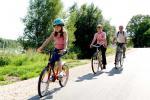 Agrandir l'image Randonnées à vélo