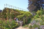 Agrandir l'image Parc et potager remarquable du Château de La Bussière