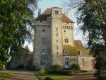 Agrandir l'image Château de Menetou-Couture