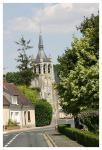 Agrandir l'image Eglise à Sainte Solange