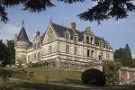 Agrandir l'image Château de la Bourdaisière