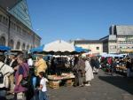 Agrandir l'image Marché de la Halle au Blé-Marché alimentaire et non alimentaire