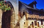 Agrandir l'image Visite guidée de la cité médiévale de MENNETOU SUR CHER