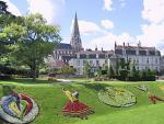 Agrandir l'image Visite de la ville de Vendôme