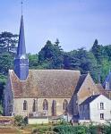 Agrandir l'image Eglise St-Jean-Baptiste