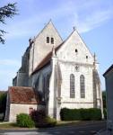 Agrandir l'image Église Notre-Dame