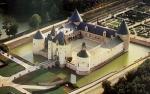 Agrandir l'image Château de Chamerolles et Musée des parfums
