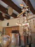 Agrandir l'image Atelier de poterie