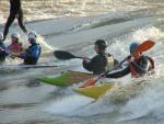 Agrandir l'image Canoë kayak de LE BLANC