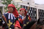 Agrandir l'image Fêtes de Jeanne d'Arc à ORLEANS